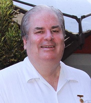 Brahma Kumaris Ken O Donnell