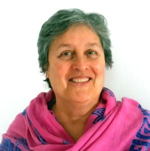 Pilar Quera Brahma Kumaris
